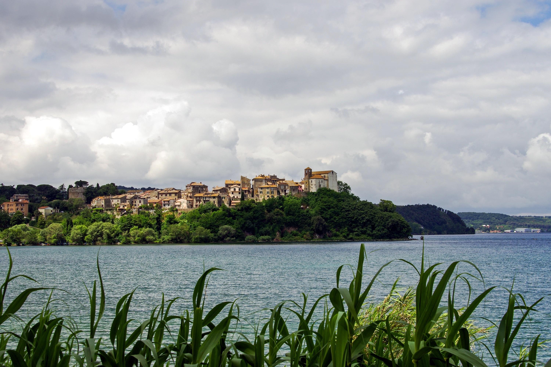 Jezioro Bracciano