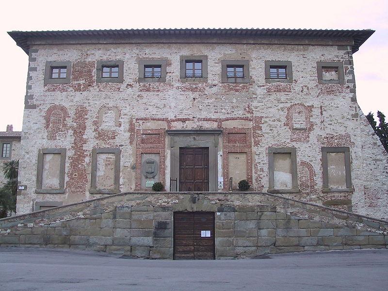 Palazzo della cagne